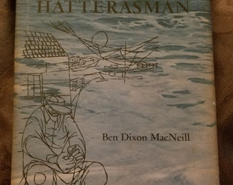 The Hatterasman