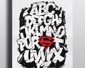 ABC SUPERMAN