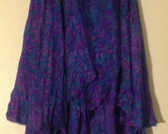 Nice Silk Skirt