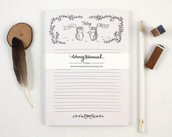 Notepad - Today I Will Do It
