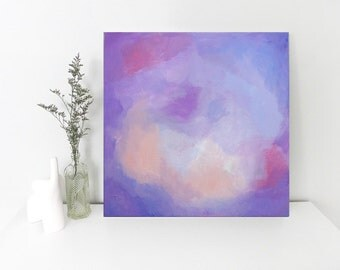 Small Whisper - original canvas painting