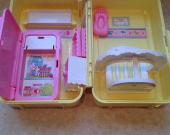 CPK mini kitchen