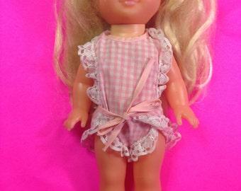 Tall Doll 1988