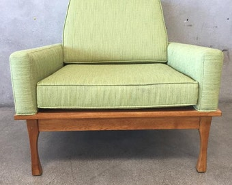 Mid Century Arm Chair (PCTUP6)