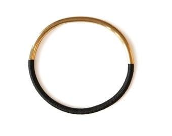 bracelet 3,5mm gold plated