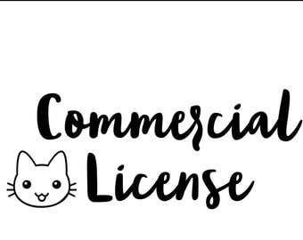 Commercial License | Small Business Use