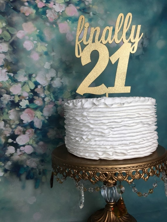 Rustic Cake Toppers Etsy