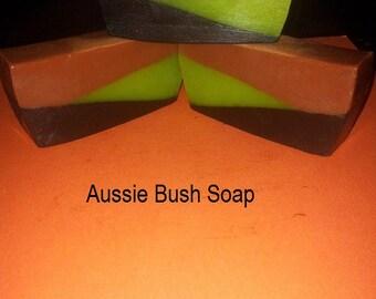 Aussie Bush Soap
