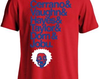 Major League Shirt