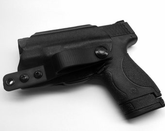The Summit Holster