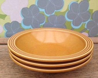 """HORNSEA Saffron 7"""" Bowl"""