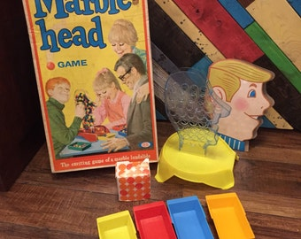 1969 Marble Head From Ideal