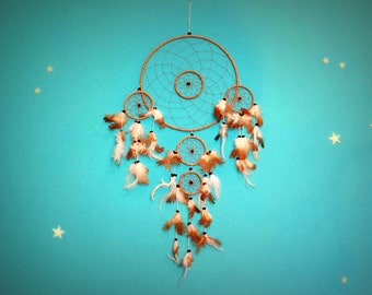 "XL 33"" Long Dream Catcher"