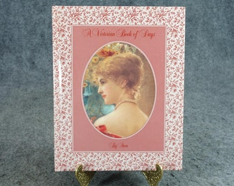 A Victorian Book Of Days C. 1983.
