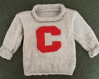 """Customized """"Weasley Sweater""""- Using Your Own Sweater"""