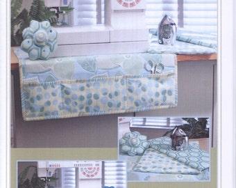 Sew Happy by Vanilla House Designs