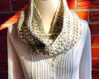 Ollie Infinity Scarf
