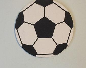 Soccer Wall Decor sports wall decor | etsy