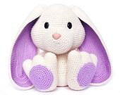 Amigurumi bunny Etsy