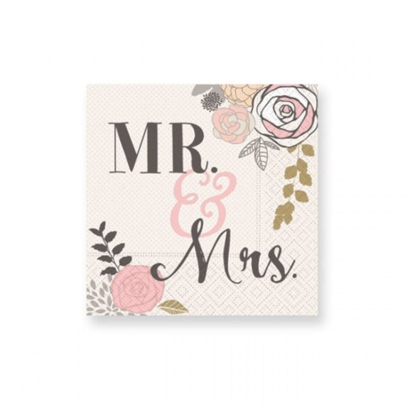 wedding cake plates and napkins mr amp mrs paper plates pkg 8 wedding plates cake plate 23504