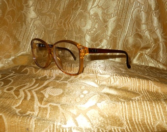 Genuine vintage Christian Dior eyewear  frame