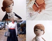 Custom Girl Doll