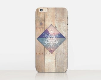 Sacred Geometry Phone Case - iPhone 7 Case - iPhone 7 Plus Case - iPhone SE Case - iPhone 6S case - iPhone 6 case - iPhone 5 Case Samsung S7