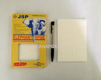 Jewelry Price Tag Stickers Jewelry Tags Repair Tags With a Free Pen By ELEPHANT HYDE- 1000 X Approx.