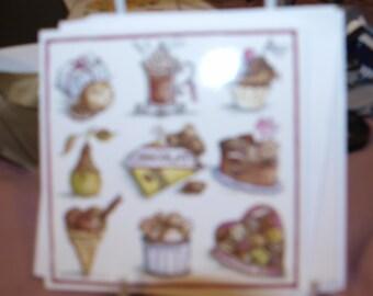 Chocolate! Card