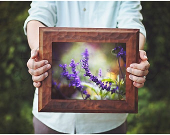 Flower Photography. Nature Photography. Nature Print. Flower Print. Fine Art Photography. Purple Flower Photography.