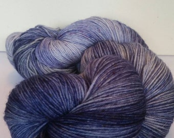 Stormy Weather Kettle Dyed Yarn