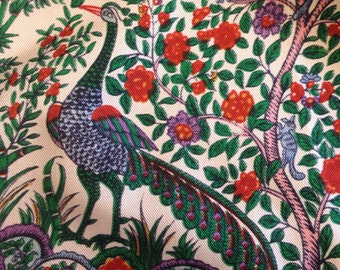 Vintage liberty of london scarf