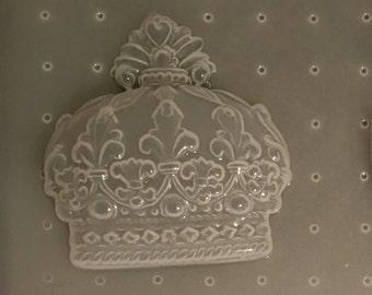 Royal Crown Mold