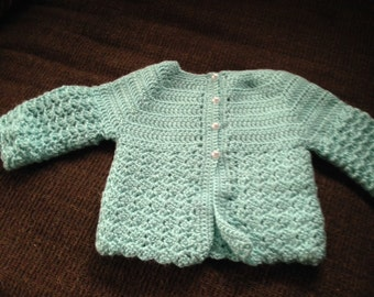 Sweater - 3-6 months