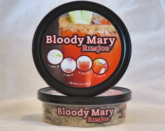 Bloody Mary RimJob 6-pack