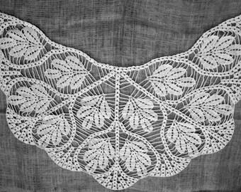 Crochet Shawl Pattern Crochet Pattern PDF