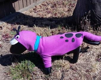 Dino, The Flintstone Dog costume