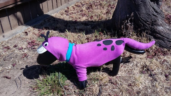 Flintstones Dino Dog Costume Dino The Flintstone Do...