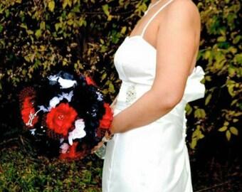 Beautiful Bridal Bouquet/Centerpiece