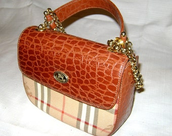 handbag burberrys 1994