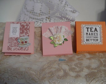 The Tea Gift Card