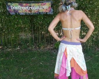spring peeper skirt