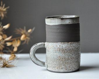 Double Espresso Japanese STyle Mug