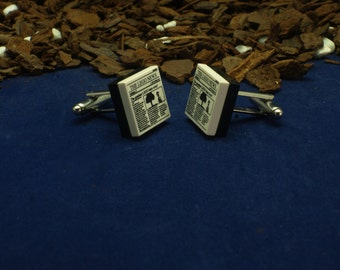 LEGO® Brick Cufflinks , Gifts for Men  great gift, geeky present, different birthday gift.