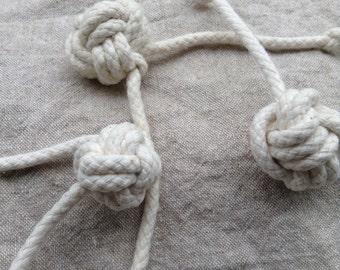 Rope Cat Toys