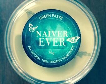 Green Paste