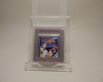 Lufia: The Legend Returns Gameboy Reproduction