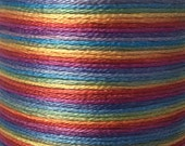 "Six Strand Embroidery Floss | 127 - ""Bifröst"" 