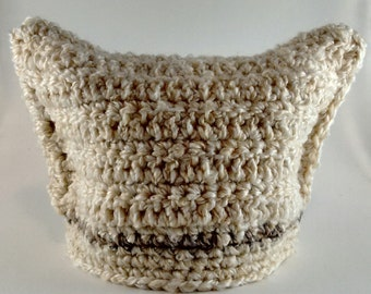 Earred Hat - Small