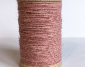 Rustic Wool Moire Thread - Color #307